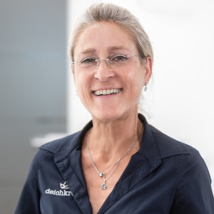 Sabine Heidmann