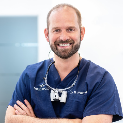 Dr. Marc Wendland